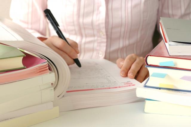 物書きが生まれる過程~勉強法は人それぞれなれど~   エンタメエンジン!